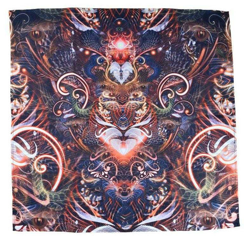 The HeadSpace Sam Farrand Natural Affinity Bandana