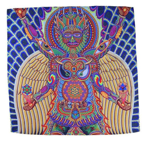 The HeadSpace Chris Dyer Neo Human Bandana