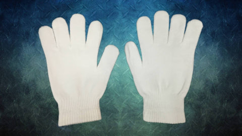Premium Magic Stretch Glove Set