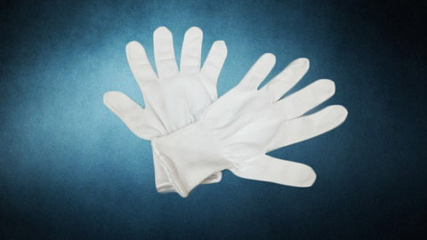 Slim Glove Set