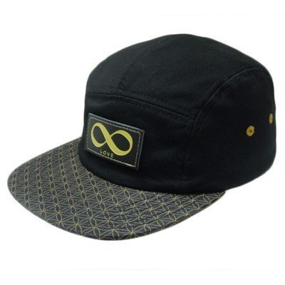 The HeadSpace Infinite Love 5-Panel Strapback Hat