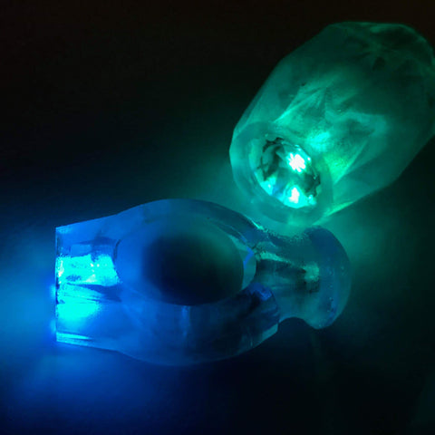 Gemini MINI LED Light Up Orbit Handles