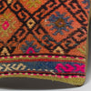Anatolian Multi Color Kilim Pillow Cover 16x16 3604 - kilimpillowstore  - 3