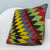 Chevron Multi Color Kilim Pillow Cover 16x16 3701 - kilimpillowstore  - 2