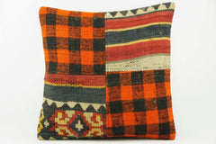 Ethnic  Kilim  pillow cover   2261 - kilimpillowstore  - 1