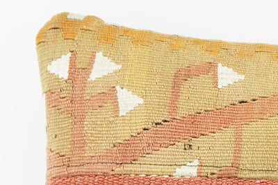 Decorative Kilim  pillow cushion  2242 - kilimpillowstore  - 3