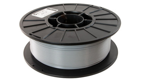 3D-Fuel Pro PLA/APLA+ Industrial Gray Filament - 1 Kg