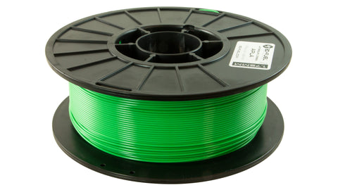 3D-Fuel ADVANCED PLA  (APLA) Grass Green Filament - 1 Kg