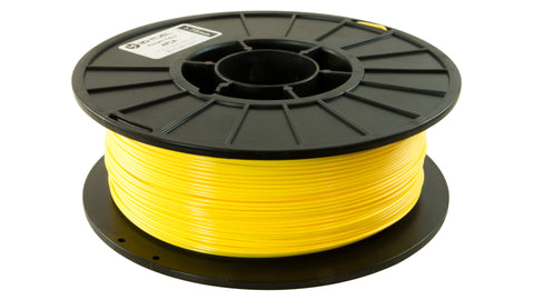 3D-Fuel ADVANCED PLA (APLA) Daffodil Yellow - 1 Kg