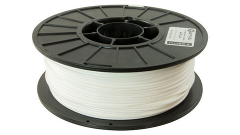 3D-Fuel Pro PLA/APLA+ Snow White Filament - 1 Kg