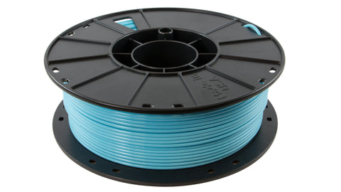 3D-Fuel ADVANCED PLA (APLA) Electric Blue Filament - 1 Kg