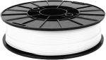 NinjaFlex - Snow - Flexible TPU Filament