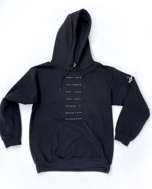 Ascension Hooded Sweatshirt