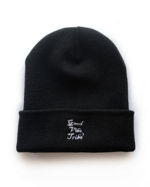 Good Vibe Tribe Unisex Beanie
