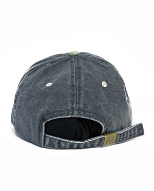 Less is More 2-Tone Cap