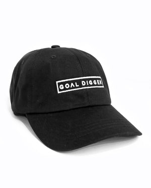 GOALDIGGER Relaxed Hat