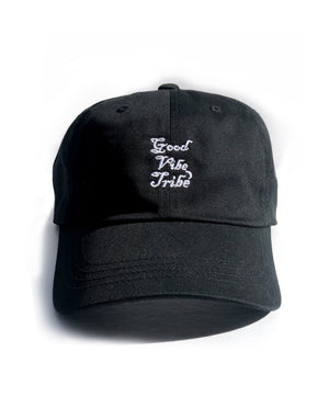 Good Vibe Tribe Relaxed Hat