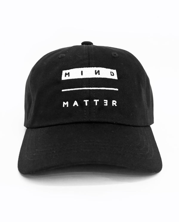 Mind Over Matter Relaxed Hat