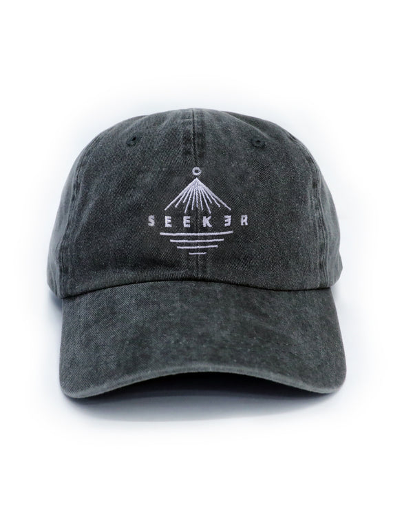 Seeker Relaxed Hat