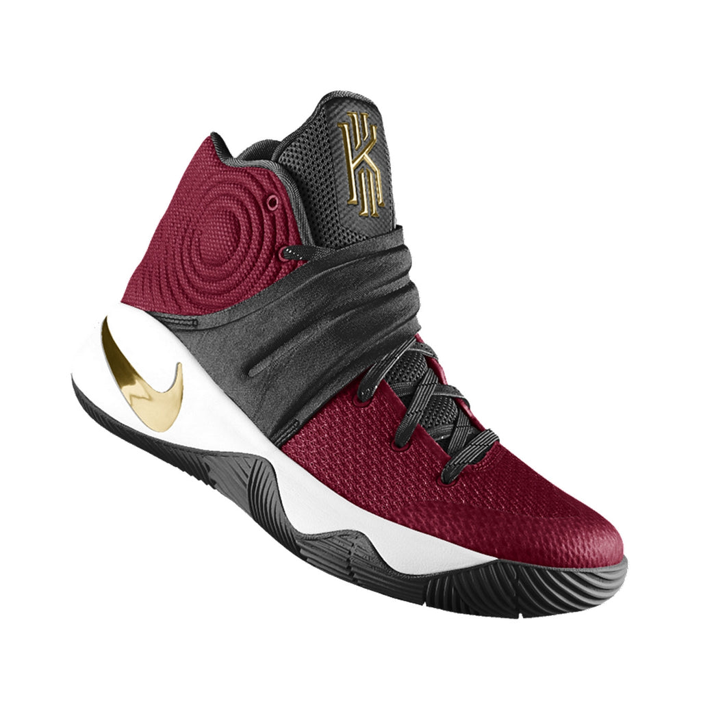 ... Womens Kyrie 2 Nike Moon Boot Flight Shoes VCFA ...