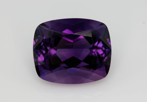 9.72 carat Purple Amethyst