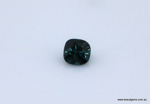 0.26 carat Madagascar Colour Change Garnet