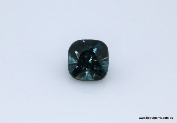 0.54 carat Madagascar Colour Change Garnet