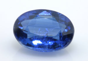 1.55 carat Nepal Blue Kyanite