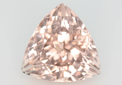 6.83 carat Brazil Peach Morganite