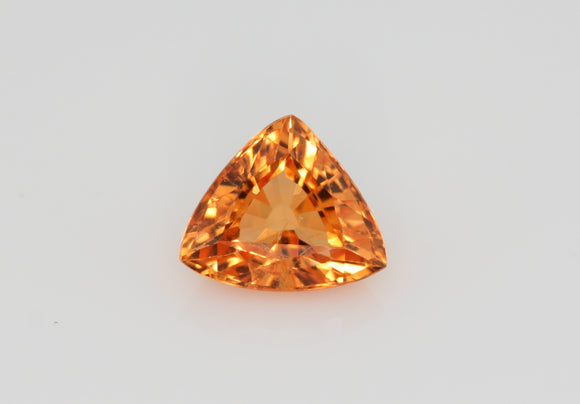 1.30 carat Nigeria Orange Spessartite Garnet