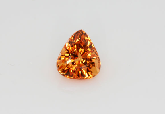 1.52 carat Nigeria Orange Spessartite Garnet