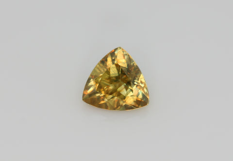 0.66 carat Yellow Pakistan Sphene