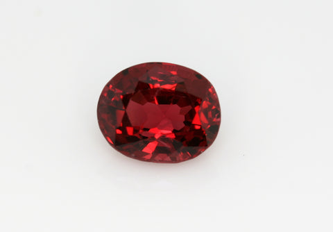 1.00 carat Red Spinel