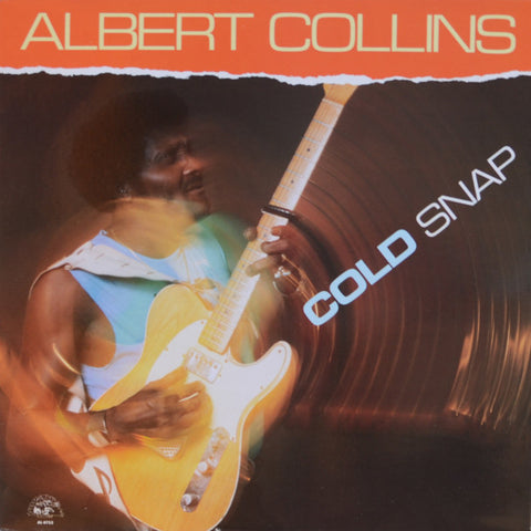 Albert Collins – Cold Snap