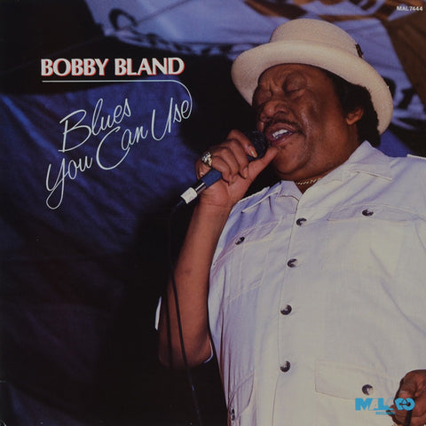 Bobby Bland – Blues You Can Use