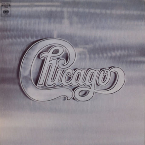 Chicago ‎– Chicago II