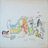 Crosby, Stills, Nash & Young ‎– So Far