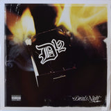 D12 ‎– Devil's Night