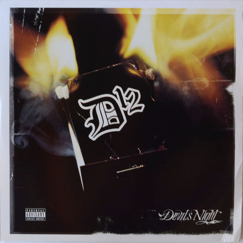 D12 – Devil's Night
