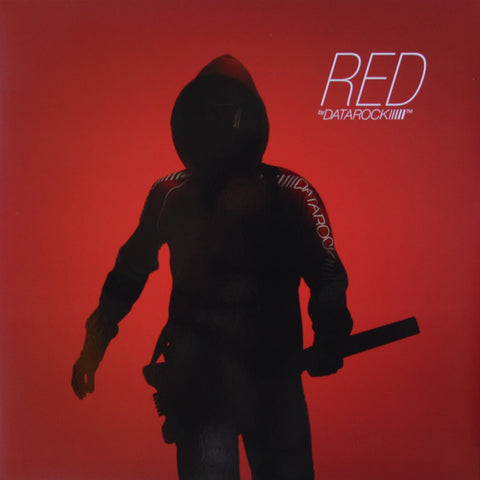 Datarock ‎– Red