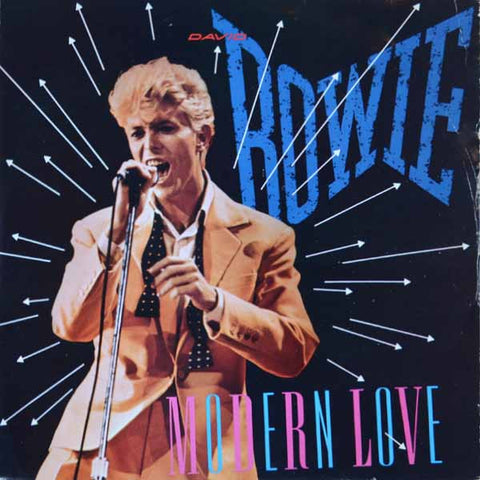 David Bowie – Modern Love