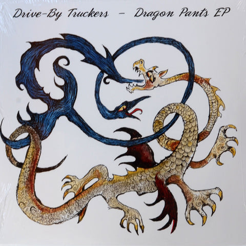 Drive-By Truckers ‎– Dragon Pants EP