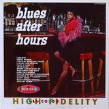 Elmore James ‎– Blues After Hours