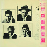 Elvis Costello & The Attractions ‎– Imperial Bedroom