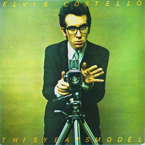 Elvis Costello – This Year's Model