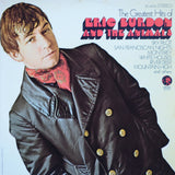 Eric Burdon And The Animals ‎– The Greatest Hits Of Eric Burdon And The Animals