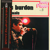Eric Burdon + Animals ‎– Faces And Places Vol. 1