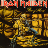 Iron Maiden ‎– Piece Of Mind