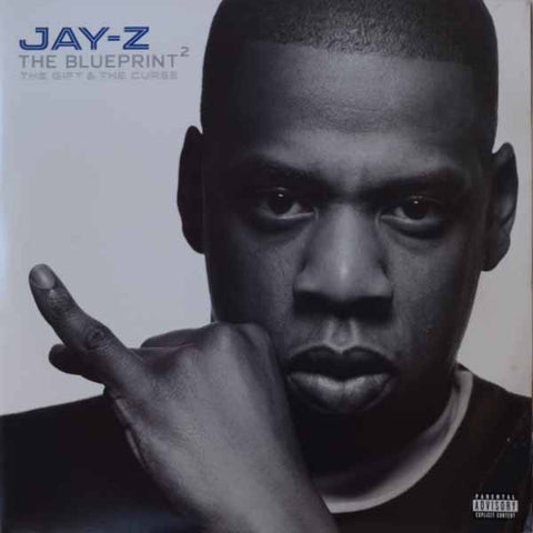Jay-Z ‎– The Blueprint² The Gift & The Curse