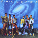 The Jacksons – Victory